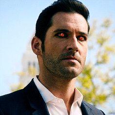 Lucifer Gifs (Fox)
