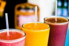 Perfect for holiday season! Quick & Healthy Breakfast Smoothies That Will Help You Lose Weight