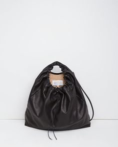 MAISON MARTIN MARGIELA LINE 11 | Drawstring Bag | Shop @ La Garçonne
