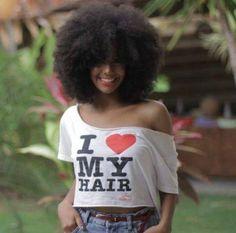 Mama Africa photo | Natural Hair
