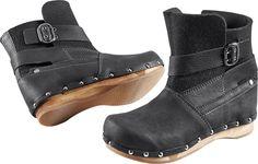 Stiefelette Sanita Yana-Schuhe -Accessoires - im Qiero Online-Shop kaufen.