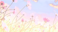 Find images and videos about gif, aesthetic and anime on We Heart It - the app to get lost in what you love. Peach Aesthetic, Flower Aesthetic, Aesthetic Gif, Aesthetic Backgrounds, Aesthetic Wallpapers, Anime Gifs, Anime Art, Cute Gifs, Gif Background
