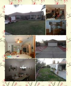 Who dod you know that would be interested in Buying this great home in FONTANA???  Why wait for the Holidays to pass?  While others shop for non-tangibles, you may get into the best deal of the year!!!   ***FOR SALE ***  For additional pictures and details please visit this unique website:   http:// 7460gingerdrive.isnow4sale.com/  Call to schedule your private showing (909) 874-4700