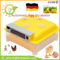 >> Click to Buy << High Quality Automatic Egg-Turning Automatic 48 Egg Incubator Eggs LED Display Turning Time Temperature Alarm Hatchery Machine #Affiliate