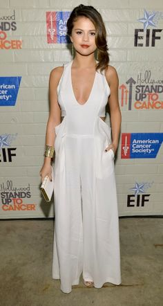 MyMy .. The No Feminist Blog: Le Look Hot du Jour : Selena Gomez