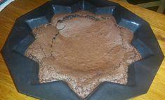 GATEAU AU CHOCOLAT TROP TROP BON !!!!