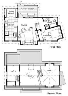 House Plan on coastal home floor plans