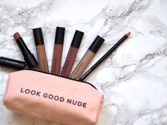 bareMinerals #GenNude #NudeItUp New lipstick collection