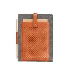 iPad Mini brown case | OSTFOLD