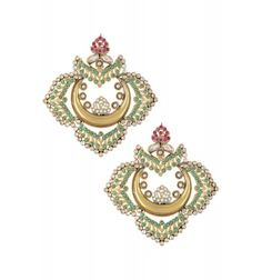 Sterling Silver Jewelry From Israel Key: 6256606382 Ruby Jewelry, Trendy Jewelry, Bridal Jewelry, Gold Jewelry, Jewelery, Indian Jewellery Online, Silver Jewellery Indian, Amrapali Jewellery, Jewellery Earrings