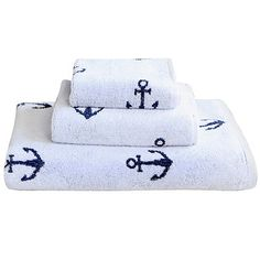 Lamont Home® Anchors Hand Towel