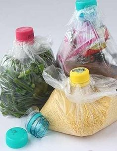 16 Easy Tips To Extend the Shelf Life of your Groceries   Easy Life Hacks - Part 15