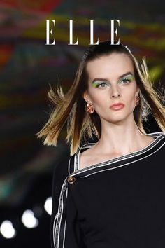 Keine Lust auf Bob-Frisuren? Dann musst du im Herbst 2021 diese 3 neuen Frisuren-Trends für schöne Haare kennen. Welche das sind, auf Elle.de! #beauty #haut #hautpflege #skincare