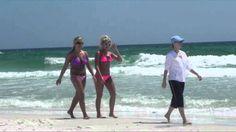 FLORİDA DESTİN BEACH USA