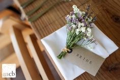 River Cottage wedding table decorations