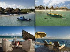 8 Best Hotels in Mozambique, Africa