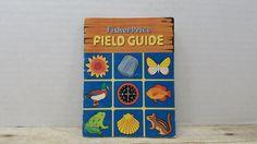 Fisher Price, Field Guide,1980, vintage kids book by RandomGoodsBookRoom on Etsy