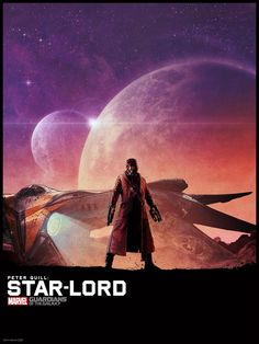 More Marvel - Guardians of the Galaxy Poster Offer
