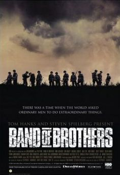 Band of Brothers (miniseries) - Wikipedia, the free encyclopedia
