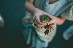 grett:  The princess & the frog by Sarah Jane- Lovely Ember Photography on Flickr.