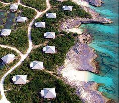 Wanderlust: Amanyara, Turks and Caicos - http://www.ninalmartin.com/blog/2013/7/22/wanderlust