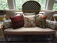 Featuring pillows from www.pyaarmeanslove.com