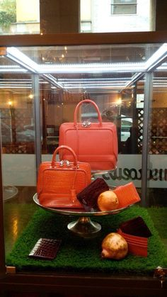 Rebeus - Milano  Luxury Bag