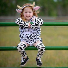 mooo its a cow