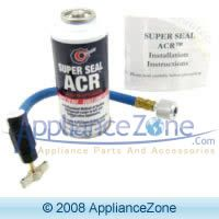 Appliance Zone - Product: Super Seal ACR - 947KIT Dishwasher Parts, Seal, Appliances, Accessories, Home Appliances, Seals