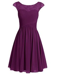 Homecoming Dress ,Short Homecoming Dresses,Grape Homecoming Gowns,Sweet 16