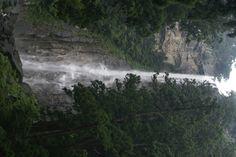 Nachi Great Falls