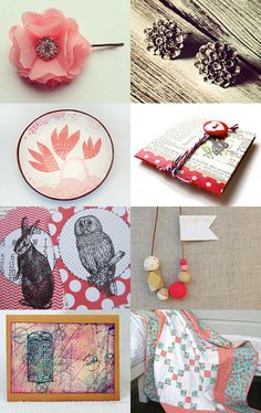 Pretty things by Helen on Etsy--Pinned with TreasuryPin.com