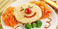50 sugestões de comidas divertidas para crianças! Como preparar alimentos divertidos para bebês e crianças idéias - ESPAÇO EDUCAR
