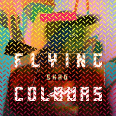 Shad: 'Flying Colours' Click on the cover to read why we love it! Listen here: http://spoti.fi/1fdyZTC