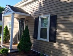 Ovation Vinyl Siding By Mastic Home Exteriors Cochran