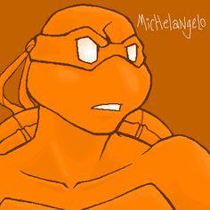 Mikey Orange Mikey by Fuwa2-Kyara.deviantart.com on @DeviantArt
