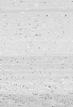 """theminus: """" William Huber, Tara Zepel, Lev Manovich. 2010. Every 3rd page of every issue of Popular Science magazine from the beginning of publication in 1872 to 1922. Total number of pages: 9900. """""""