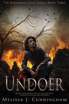 Buy The Undoer by Melissa J. Cunningham and Read this Book on Kobo's Free Apps. Discover Kobo's Vast Collection of Ebooks and Audiobooks Today - Over 4 Million Titles! Book 1, This Book, Books For Teens, Teen Books, New Teen, Best Book Covers, Paranormal Romance, Fantasy Books, Book Publishing