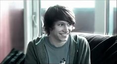 Cute, nerdy, formerly synthetically ginger, British boys <3  Oh Charlie McDonnell