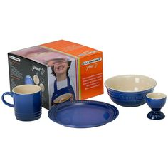 Le Creuset Junior Breakfast Set