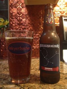 Andromeda by Weyerbacher Brewing Company; Easton, PA.