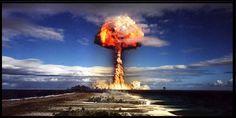 Rusya Nükleer Savaşa mı Hazırlanıyor: İngiltere Basınından Nükleer Sığınak İddiası
