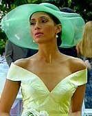 Vestido Camila Pitanga