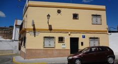 Hostal San Pedro - 1 Star #Guesthouses - $30 - #Hotels #Spain #SanlúcarlaMayor http://www.justigo.biz/hotels/spain/sanlucar-la-mayor/hpension-san-pedro_6649.html
