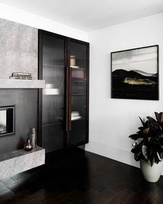 Rockley Gardens Apartment by Elenberg Fraser