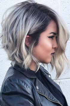 Layered Hair: All You Need to Know About Layered Hairstyles ★ Medium Hair Laye...