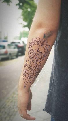 Lion Tattoo Sleeves, Sleeve Tattoos, Line Art Tattoos, Tatoos, Tatting, Tattoo Ideas, Arm, Artist, Design