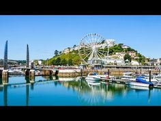 The English Riviera 2018 Brochure South Devon, Holiday Destinations, B & B, Favorite Holiday, Things To Do, Places To Visit, Fair Grounds, English, Travel