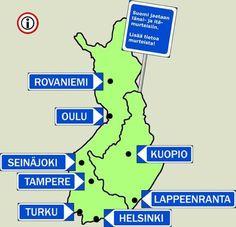 Meillä päin Different dialects from around Finnish Words, Finnish Language, Finland Travel, Science Education, Writing Skills, Helsinki, Science Nature, Literature, Classroom