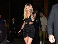 kylie jenner nyfw 2015 - Google Search